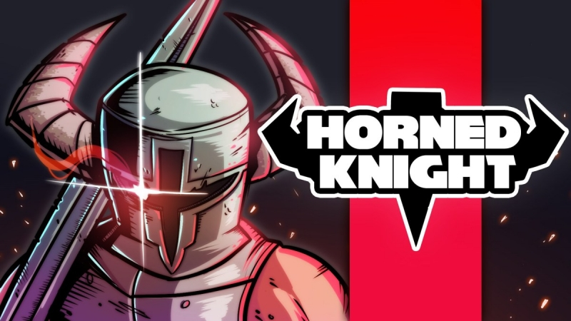 Horned Knight Is Now Available For Xbox One And Xbox Series X|S