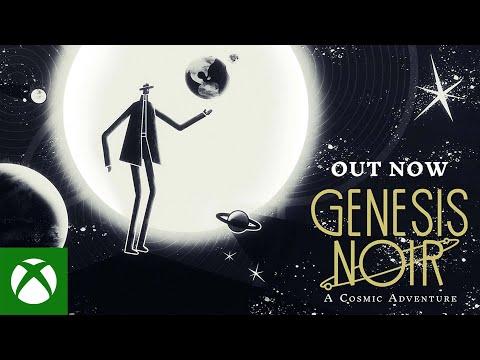 Genesis Noir Launch Trailer