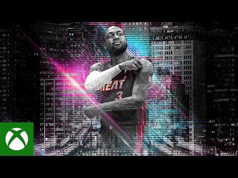 NBA 2K21 MyTEAM Season 6: Glitched Reality
