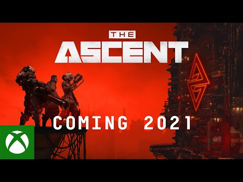 The Ascent | Co-op Trailer