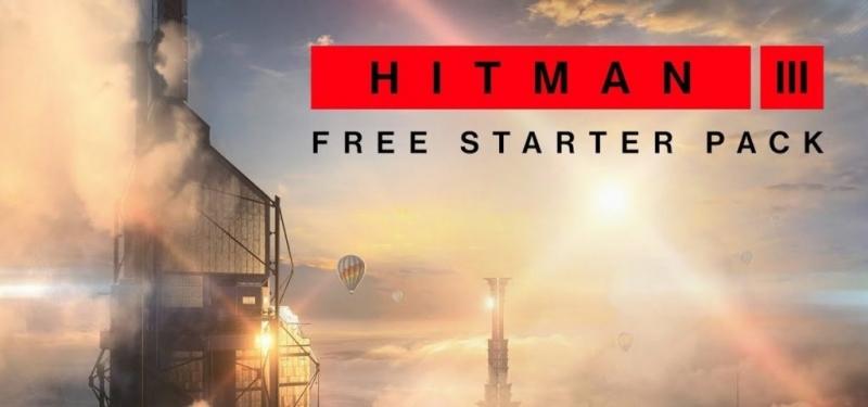 Бесплатная пробная версия Hitman 3 доступна на Xbox