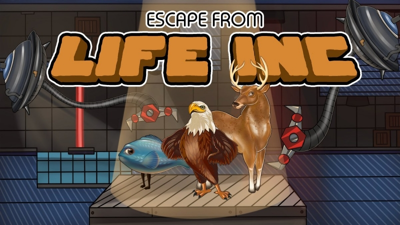 Escape From Life Inc Is Now Available For Xbox One And Xbox Series X|S