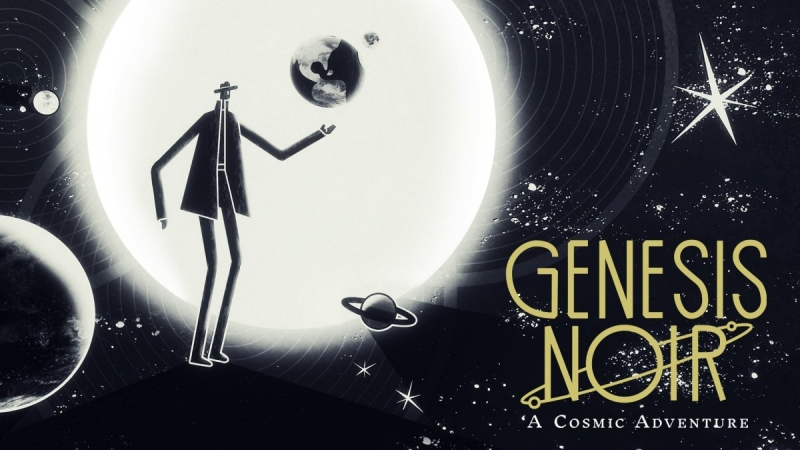 Genesis Noir Is Now Available For Windows 10, Xbox One And Xbox Series X|S