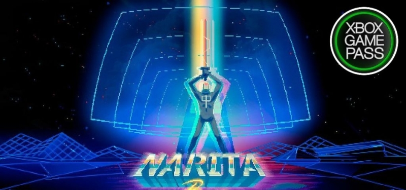 Narita Boy добавлена в Xbox Game Pass
