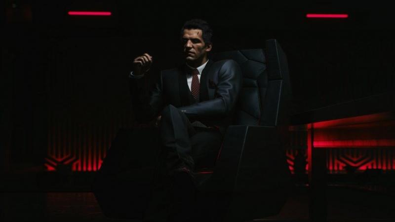 Подробный список изменений второго крупного патча для Cyberpunk 2077