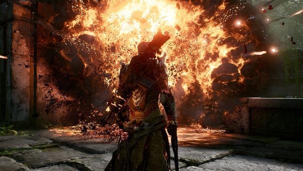 Следующая неделя с Xbox: 30 марта – 2 апреля.