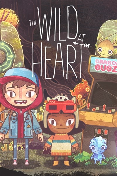 The Wild At Heart Is Now Available For Digital Pre-order And Pre-download On Xbox One And Xbox Series X|S