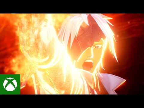 Tales of ARISE — Release Date Trailer — Xbox Series X