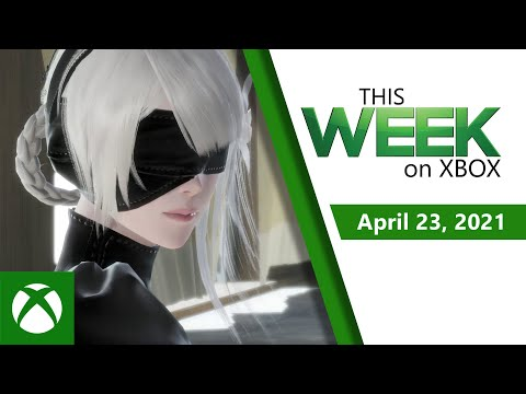 Free-to-Play Updates, Great New Releases, and New DLC | This Week on Xbox