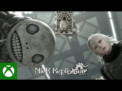 NieR Replicant ver.1.22474487139…  | Accolades Launch Trailer