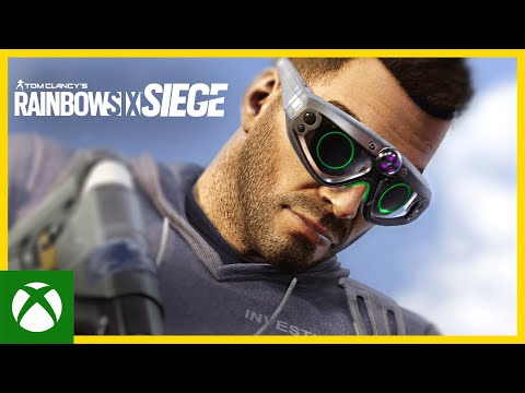 Rainbow Six Siege: Jackal Elite Set — New on the Six | Ubisoft [NA]