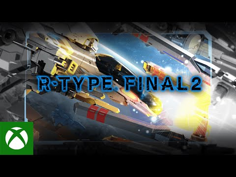 R-Type® Final 2 — Launch Trailer