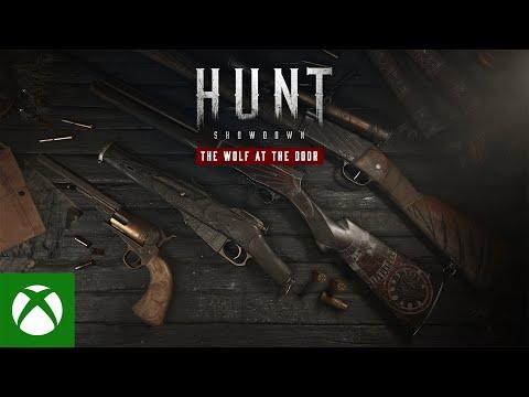 Hunt: Showdown — Wolf at the Door Trailer
