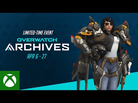 Overwatch Archives 2021 | Overwatch Seasonal Event