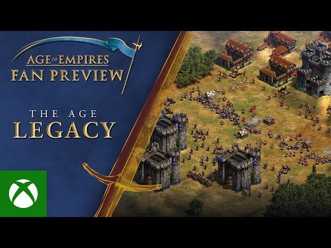 Age of Empires: Definitive Collection Update