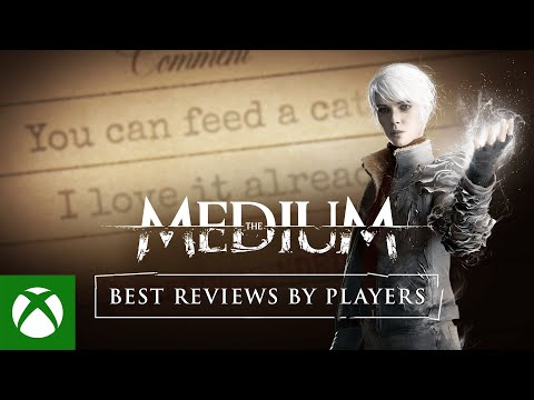 The Medium — Best Reviews by Players
