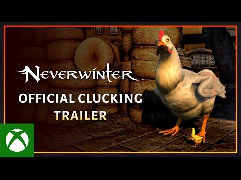 Neverwinter: April Fowls Official Clucking Trailer