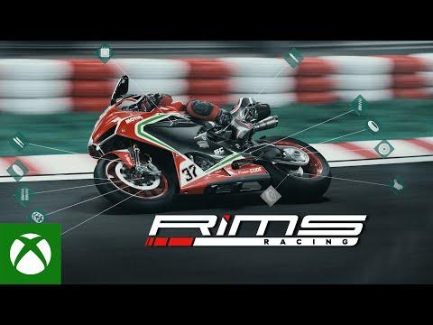 RiMS Racing — Reveal Trailer