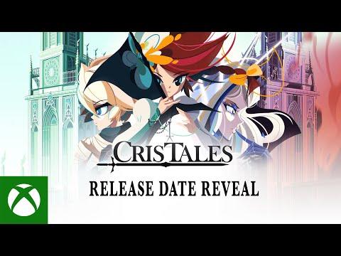 Cris Tales — Release Date Reveal