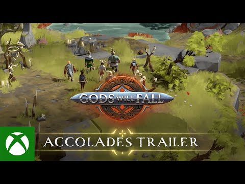 Gods Will Fall — Accolades Trailer
