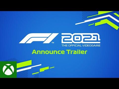 F1 2021 | Announce Trailer