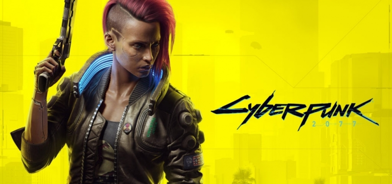 Cyberpunk 2077 для Xbox One и PS4 доступен всего за 2 399 рублей