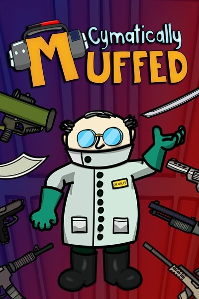 Cymatically Muffed Is Now Available For Digital Pre-order And Pre-download On Xbox One And Xbox Series X|S