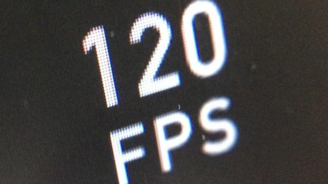Игр с поддержкой 120 FPS на Xbox Series X почти в 3 раза больше, чем на Playstation 5