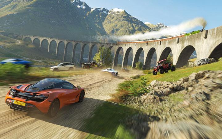 Инсайдер: Действия Forza Horizon 5 не развернутся в Японии