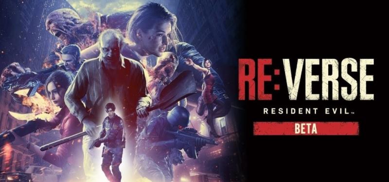 Клиент беты Resident Evil Re:Verse доступен для предзагрузки
