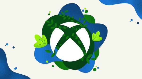 Команда Xbox отмечает День Земли, и вы можете принять в этом участие.