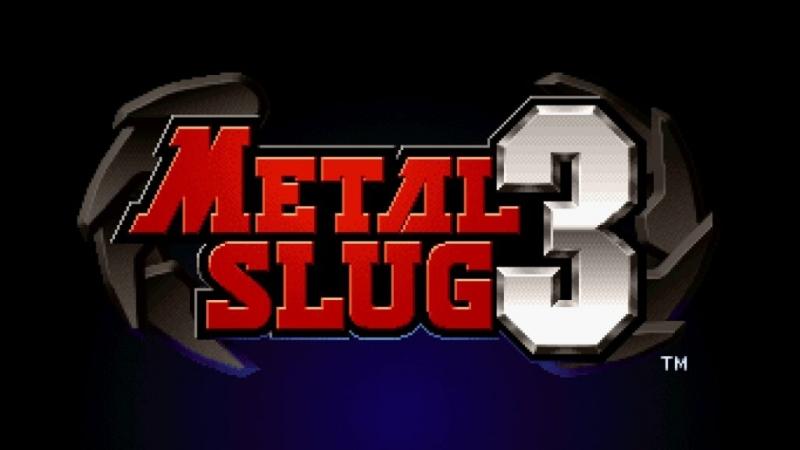 Metal Slug 3 для Xbox сейчас можно забрать бесплатно
