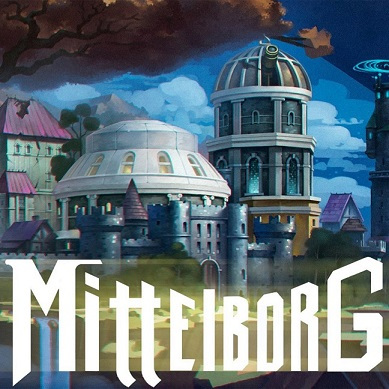 Mittelborg: City Of Mages Is Now Available For Xbox One And Xbox Series X|S