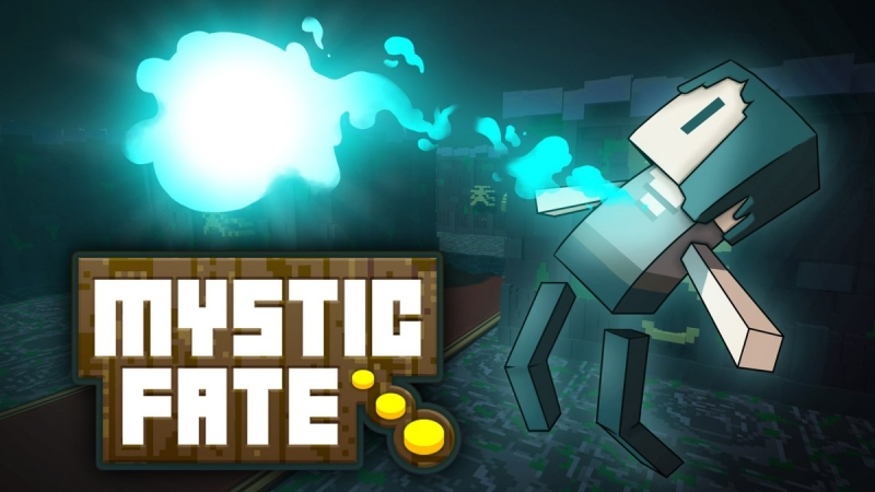 Mystic Fate Is Now Available For Xbox One And Xbox Series X|S