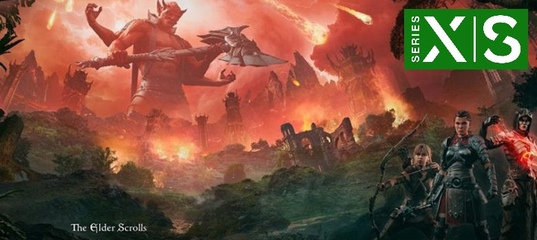 Некстген версия The Elder Scrolls Online повится в июне 2021