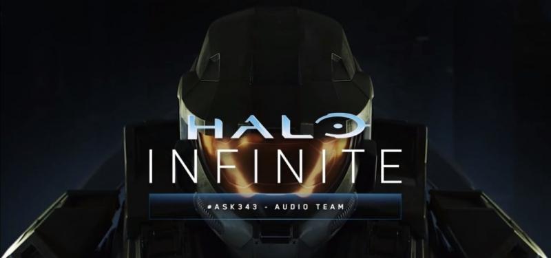 Новые подробности о звуках и музыке в Halo Infinite
