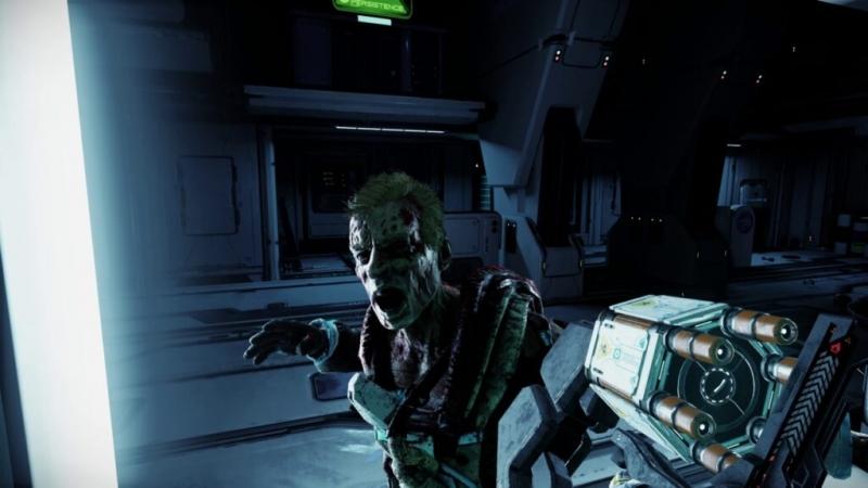Обновление The Persistence до Xbox Series X | S выйдет 4 июня