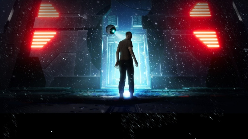 Protocol Is Now Available For Xbox One And Xbox Series X|S