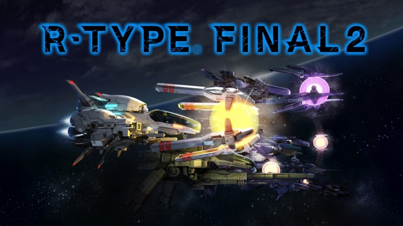 R-Type Final 2 Is Now Available For Xbox One And Xbox Series X|S