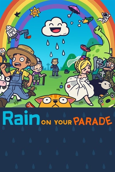 Rain On Your Parade Is Now Available Windows 10, Xbox One, And Xbox Series X|S (And Included With Xbox Game Pass)