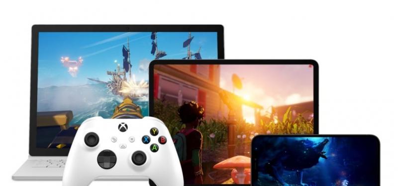 Стартовал ограниченный бета-тест Xbox Cloud Gaming через браузеры