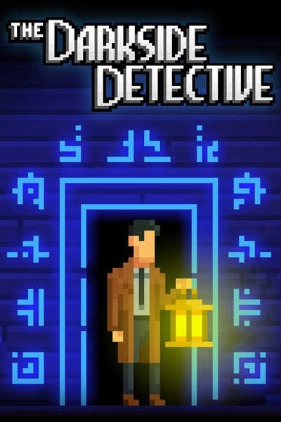 The Darkside Detective Is Now Available For Xbox One And Xbox Series X|S