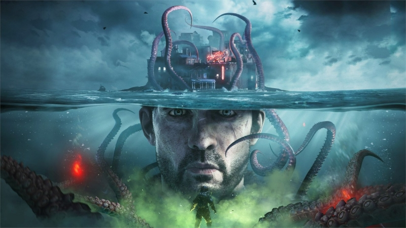 The Sinking City Is Now Available For Xbox Series X|S