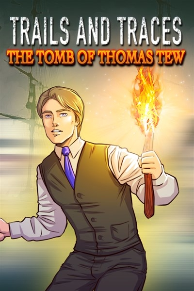 Trails And Traces: The Tomb Of Thomas Tew Is Now Available For Xbox One And Xbox Series X|S
