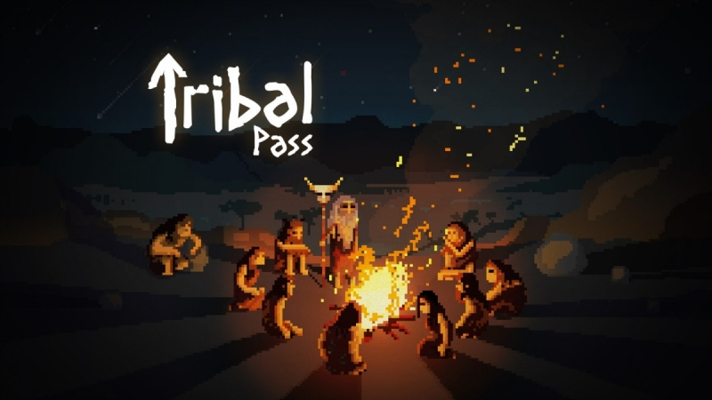Tribal Pass Is Now Available For Digital Pre-order And Pre-download On Xbox One And Xbox Series X|S