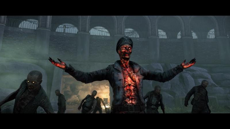 Zombie Army 4: Dead War — мозги не нужны. Рецензия / Игры