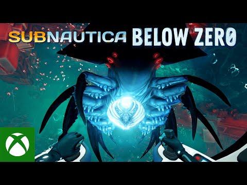 Subnautica: Below Zero Gameplay Trailer