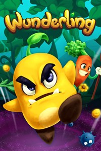 Бесплатная демо-версия Wunderling стала доступна в Microsoft Store для Xbox