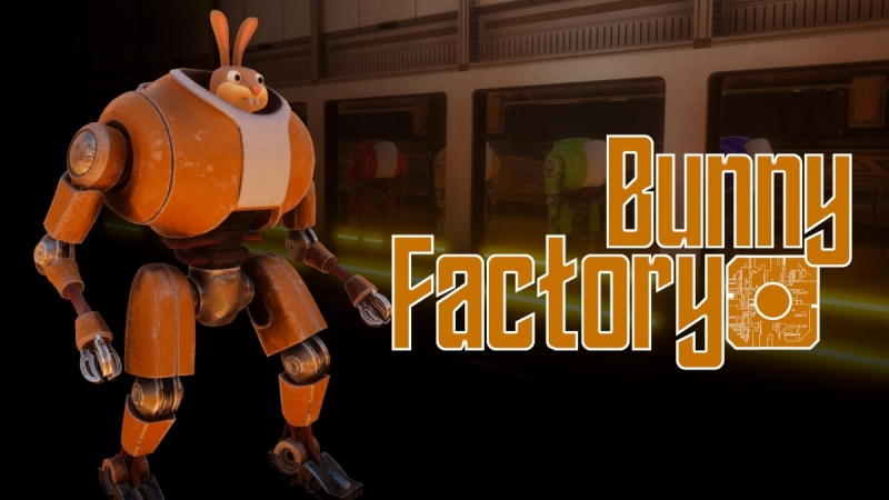 Bunny Factory Is Now Available For Digital Pre-order And Pre-download On Xbox One And Xbox Series X S