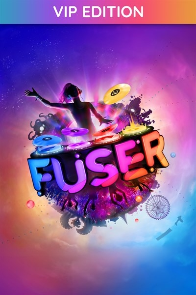FUSER Compilation Packs Are Now Available For Xbox One And Xbox Series X|S